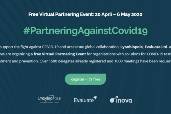 JHL to join Virtual Partnering Event to tacle covid19 virus with global partners